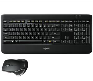 Mouse+Keyboard: Logitech MX800 Performance Wireless
