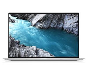 Laptop: Dell XPS 9300