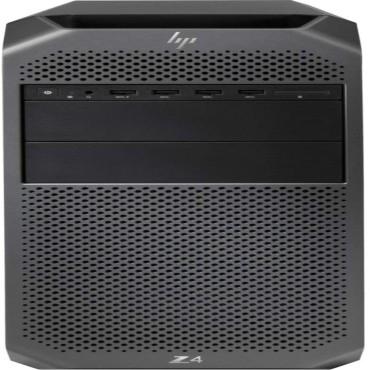 Desktop Computer: HP Z4 G4 Workstation - H