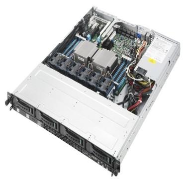 Server: Asus RS500-E8-RS8 V2