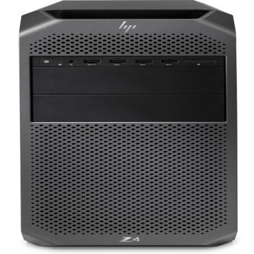 Desktop Computer: HP Z4 G4 Workstation - D